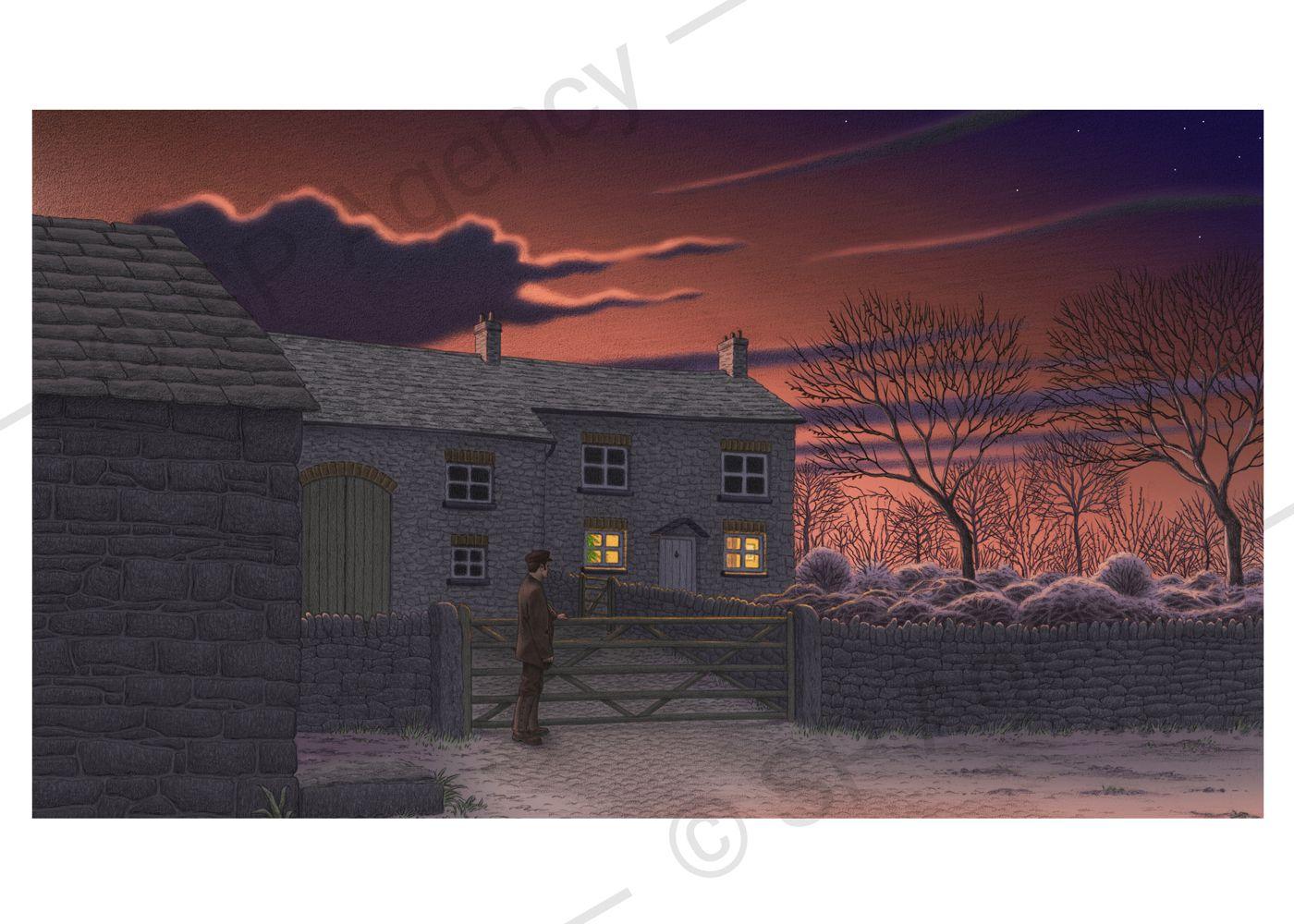 Turkey-Farmhouse-Copyright-SP-Agency