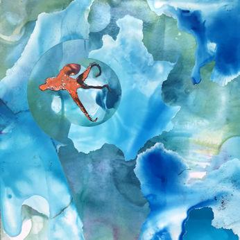 Art by Natasha de Samarkandi